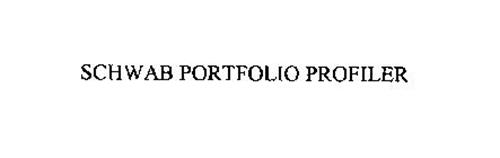 SCHWAB PORTFOLIO PROFILER