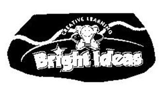 BRIGHT IDEAS CREATIVE LEARNING