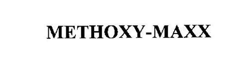 METHOXY-MAXX