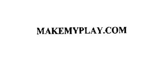 MAKEMYPLAY.COM