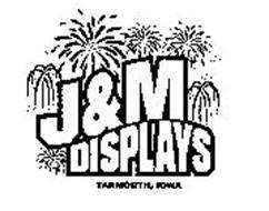 J&M DISPLAYS YARMOUTH, IOWA