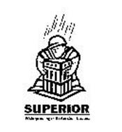 SUPERIOR WATERPROOFING AND RESTORATION CO., INC.