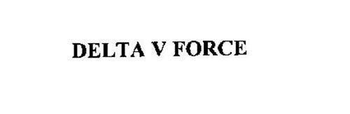 DELTA V FORCE