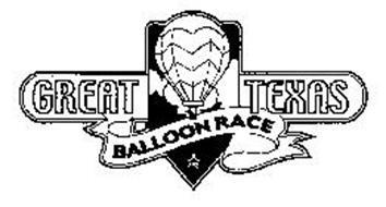 THE GREAT TEXAS BALLOON RACE