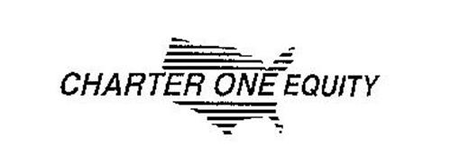 CHARTER ONE EQUITY