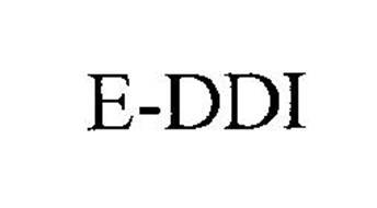 E-DDI