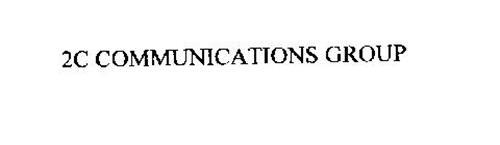 2C COMMUNICATIONS GROUP