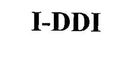 I-DDI