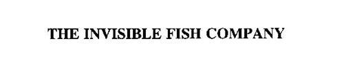 THE INVISIBLE FISH COMPANY