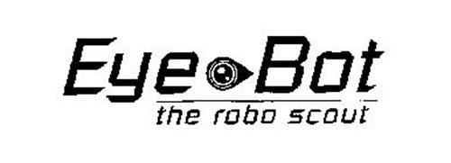 EYE BOT THE ROBO SCOUT