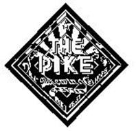 THE PIKE BREWING CO SEATTLE MALT WATER YEAST AND HOPS