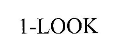 1-LOOK
