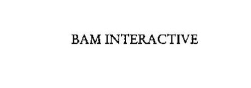 BAM INTERACTIVE