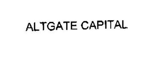 ALTGATE CAPITAL