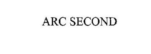 ARC SECOND