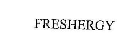 FRESHERGY
