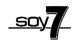 SOY 7