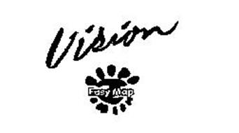 VISION EASY MAP