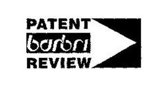 PATENT BARBRI REVIEW