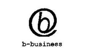 B B-BUSINESS