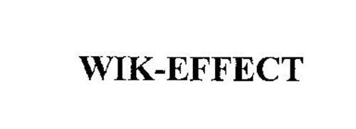WIK-EFFECT
