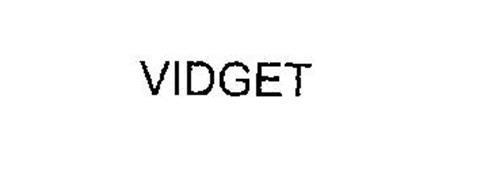 VIDGET