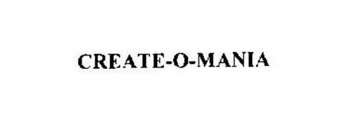 CREATE-O-MANIA
