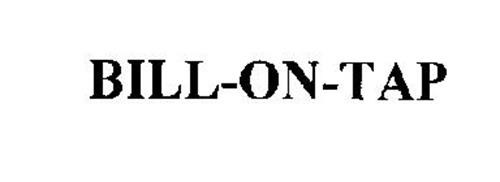 BILL-ON-TAP