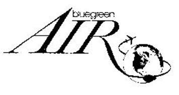 BLUEGREEN AIR