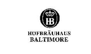 HB HOFBRAUHAUS BALTIMORE
