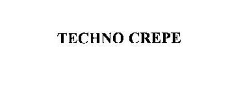 TECHNO CREPE