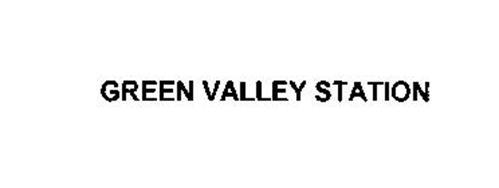 GREEN VALLEY STATION