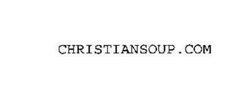 CHRISTIANSOUP.COM