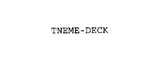 TNEME-DECK