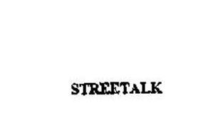 STREETALK