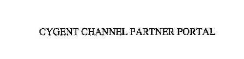 CYGENT CHANNEL PARTNER PORTAL