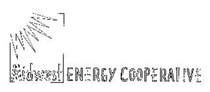 MIDWEST ENERGY COOPERATIVE