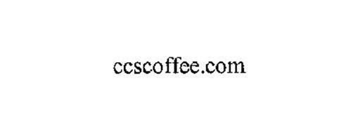 CCSCOFFEE.COM