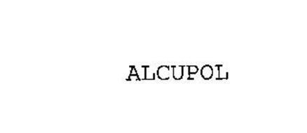 ALCUPOL