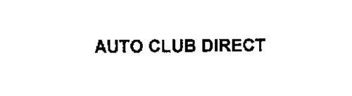AUTO CLUB DIRECT