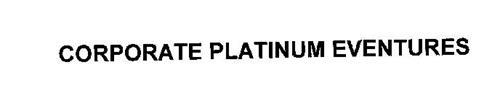 CORPORATE PLATINUM EVENTURES