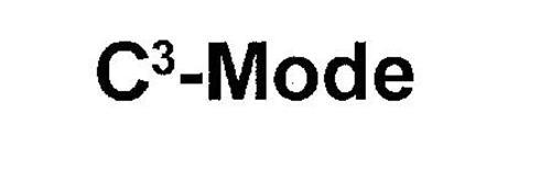 C 3 -MODE