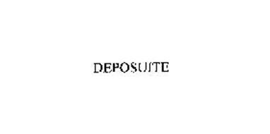 DEPOSUITE