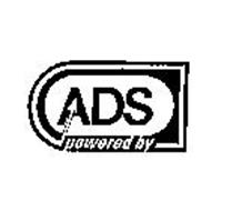 ADS POWERED BY