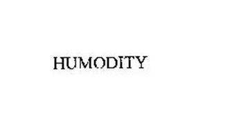 HUMODITY