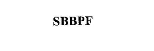 SBBPF