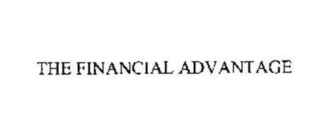 THE FINANCIAL ADVANTAGE