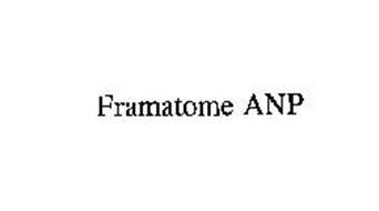 FRAMATOME ANP
