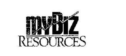 MYBIZ RESOURCES