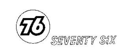 SEVENTY SIX 76